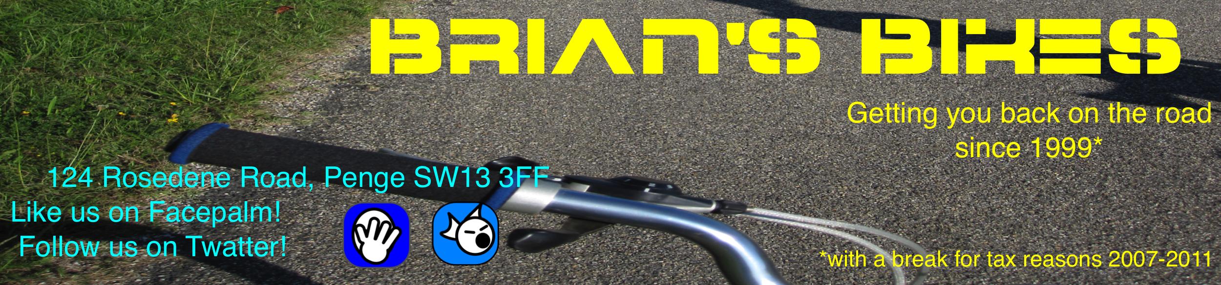 Brians Bikes